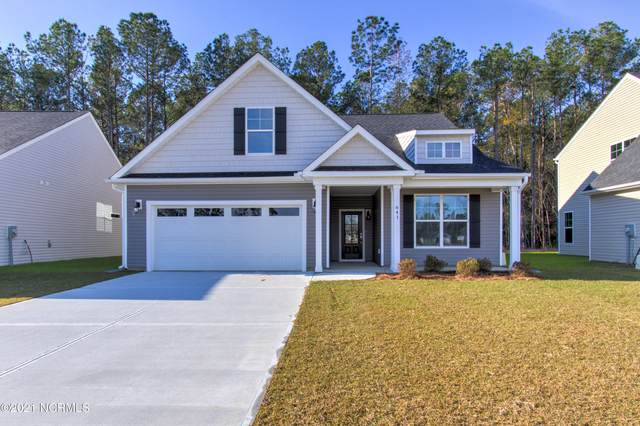 641 Landmark Cove, Carolina Shores, NC 28467 (MLS #100233069) :: Coldwell Banker Sea Coast Advantage