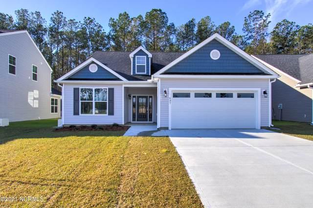 637 Landmark Cove, Carolina Shores, NC 28467 (MLS #100233072) :: Coldwell Banker Sea Coast Advantage