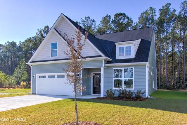 629 Landmark Cove, Carolina Shores, NC 28467 (MLS #100233077) :: Coldwell Banker Sea Coast Advantage