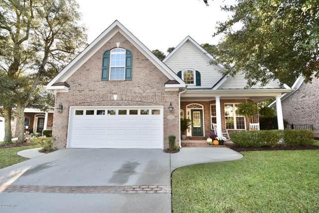 5152 Somersett Lane, Wilmington, NC 28409 (MLS #100233120) :: Thirty 4 North Properties Group
