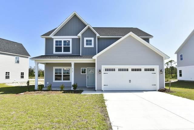 421 Elgin Road, Hubert, NC 28539 (MLS #100233334) :: RE/MAX Essential