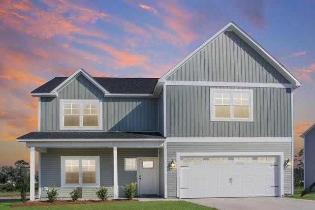 419 Elgin Road, Hubert, NC 28539 (MLS #100233339) :: Stancill Realty Group