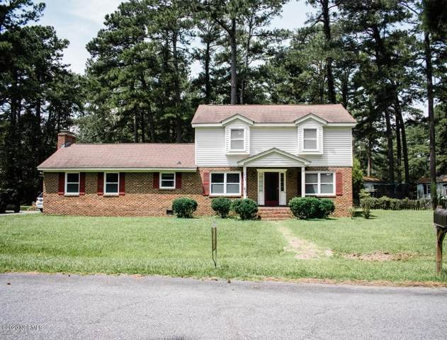 1566 W Cambridge Drive, Greenville, NC 27834 (MLS #100233347) :: RE/MAX Elite Realty Group