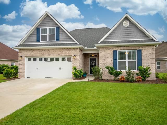 1188 Slater Way, Leland, NC 28451 (MLS #100233431) :: Thirty 4 North Properties Group