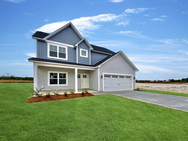 439 Elgin Road, Hubert, NC 28539 (MLS #100233511) :: Thirty 4 North Properties Group