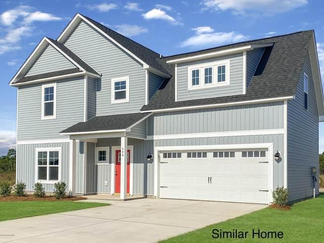 444 Elgin Road, Hubert, NC 28539 (MLS #100233525) :: Thirty 4 North Properties Group