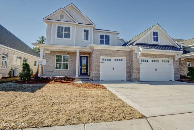 4527 Auriana Way, Wilmington, NC 28409 (MLS #100233560) :: Thirty 4 North Properties Group