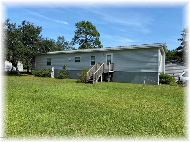 2811 Flamingo Drive SW, Shallotte, NC 28470 (MLS #100233805) :: Lynda Haraway Group Real Estate