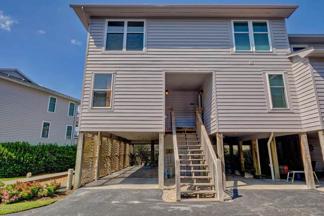 106 Crosswinds Drive, Surf City, NC 28445 (MLS #100233931) :: Coldwell Banker Sea Coast Advantage