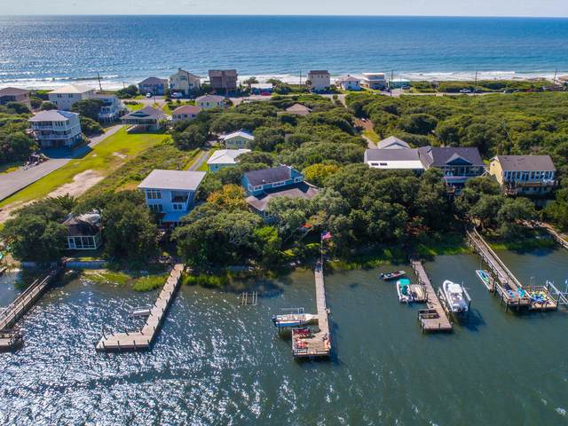 438 Beachwood Drive, Topsail Beach, NC 28445 (MLS #100233968) :: RE/MAX Elite Realty Group