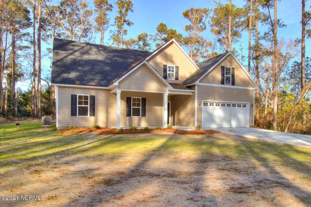5249 Walden Court, Southport, NC 28461 (MLS #100234014) :: The Legacy Team