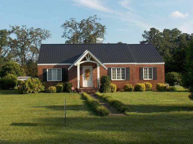835 Academy Street, Fair Bluff, NC 28439 (MLS #100234050) :: CENTURY 21 Sweyer & Associates