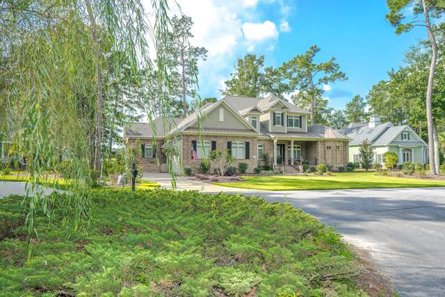 6839 Weeping Willow Place SW, Ocean Isle Beach, NC 28469 (MLS #100234122) :: The Chris Luther Team