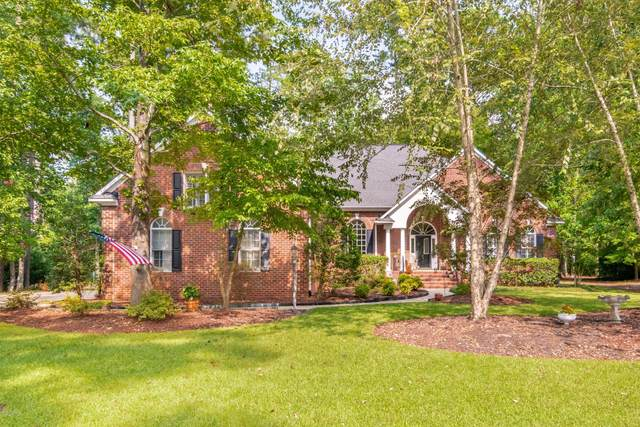 102 Chowan Drive, Chocowinity, NC 27817 (MLS #100234243) :: Berkshire Hathaway HomeServices Hometown, REALTORS®