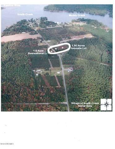 980 S Creek Road, Aurora, NC 27806 (MLS #100234301) :: Vance Young and Associates