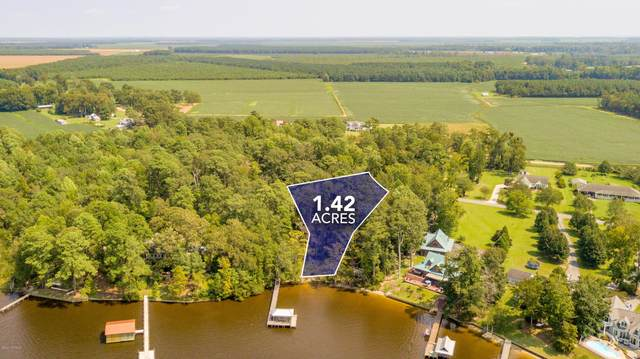 Lot 15 Teachs Cove Road, Bath, NC 27808 (MLS #100234312) :: The Oceanaire Realty