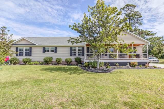 217 Tumbling Brook Lane, Holly Ridge, NC 28445 (MLS #100234552) :: The Tingen Team- Berkshire Hathaway HomeServices Prime Properties