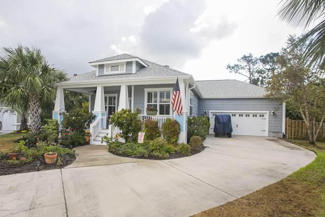 510 Majestys Court, Southport, NC 28461 (MLS #100234747) :: Berkshire Hathaway HomeServices Hometown, REALTORS®