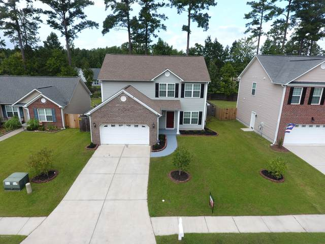 3104 John Willis Road, New Bern, NC 28562 (MLS #100234779) :: RE/MAX Elite Realty Group