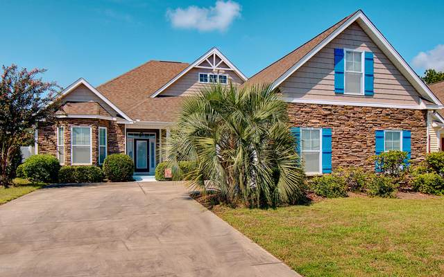 1260 Neptuno Court, Ocean Isle Beach, NC 28469 (MLS #100234787) :: RE/MAX Essential