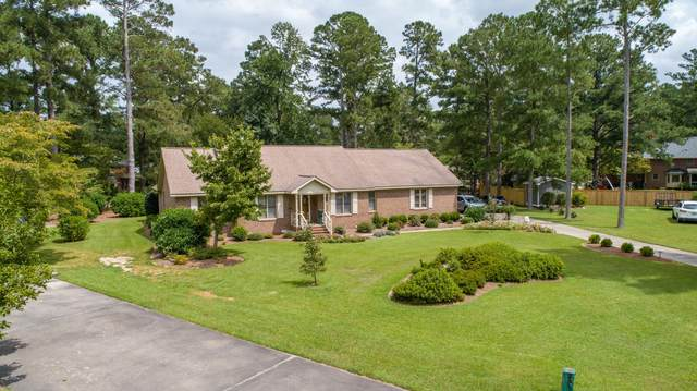 4502 Wentworth Court, Trent Woods, NC 28562 (MLS #100234852) :: Berkshire Hathaway HomeServices Hometown, REALTORS®