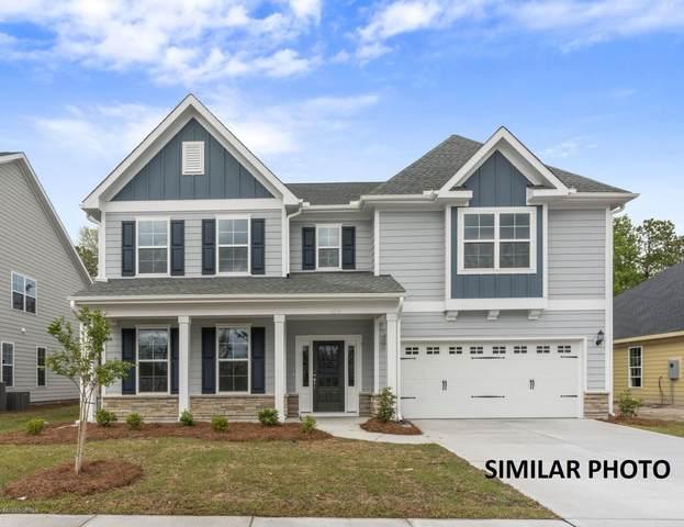347 Victoria Charm Drive, Wilmington, NC 28411 (MLS #100234895) :: Carolina Elite Properties LHR