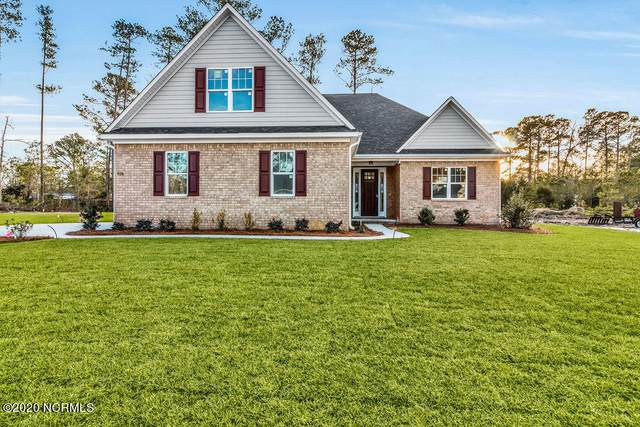 80 Stratford Place, Hampstead, NC 28443 (MLS #100235079) :: The Rising Tide Team