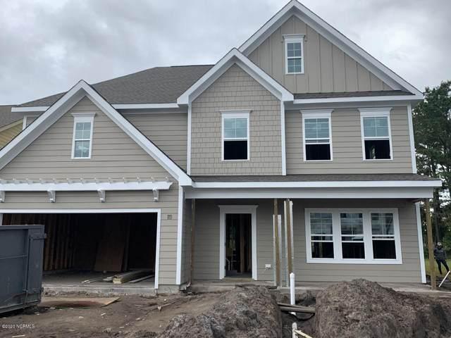 1265 Lt. Congleton Road, Wilmington, NC 28409 (MLS #100235100) :: Frost Real Estate Team
