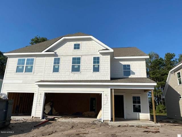 1261 Lt. Congleton Road, Wilmington, NC 28409 (MLS #100235111) :: Frost Real Estate Team
