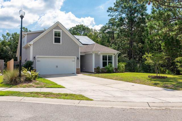 7665 Vancouver Court, Wilmington, NC 28412 (MLS #100235127) :: Berkshire Hathaway HomeServices Hometown, REALTORS®