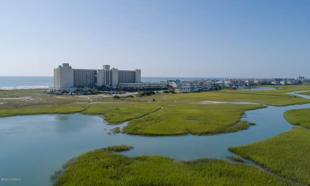 2700 N Lumina Avenue #306, Wrightsville Beach, NC 28480 (MLS #100235128) :: Coldwell Banker Sea Coast Advantage