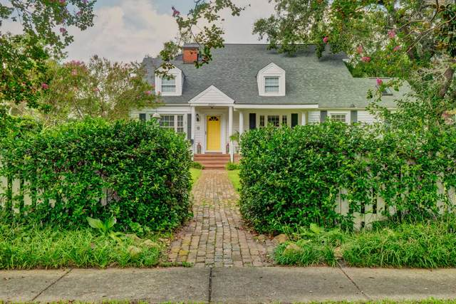 2901 Park Avenue, Wilmington, NC 28403 (MLS #100235132) :: Stancill Realty Group