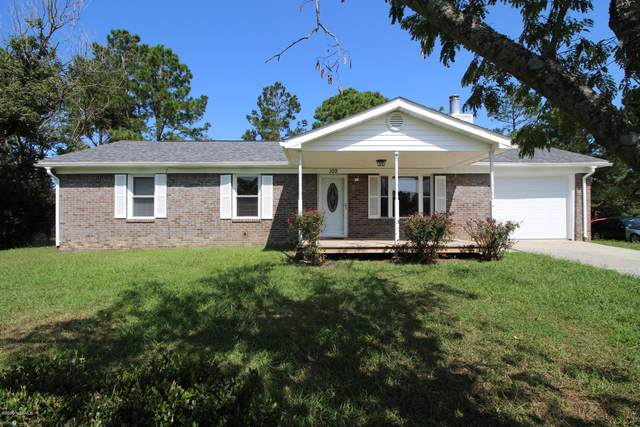 109 Cindy Lane, Havelock, NC 28532 (MLS #100235261) :: Berkshire Hathaway HomeServices Hometown, REALTORS®