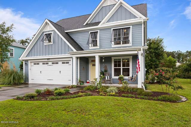 107 Superior Court, Hampstead, NC 28443 (MLS #100235276) :: Stancill Realty Group