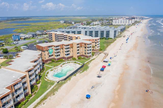 1866 New River Inlet Road #3114, North Topsail Beach, NC 28460 (MLS #100235286) :: The Chris Luther Team