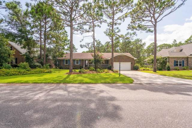 8827 W. Telfair Circle, Wilmington, NC 28412 (MLS #100235296) :: RE/MAX Essential