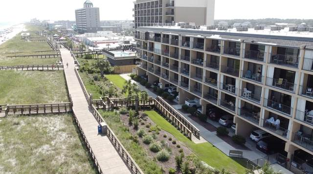222 Carolina Beach Avenue N #103, Carolina Beach, NC 28428 (MLS #100235326) :: The Oceanaire Realty