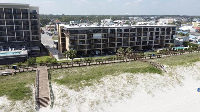 222 Carolina Beach Avenue N #113, Carolina Beach, NC 28428 (MLS #100235329) :: The Oceanaire Realty