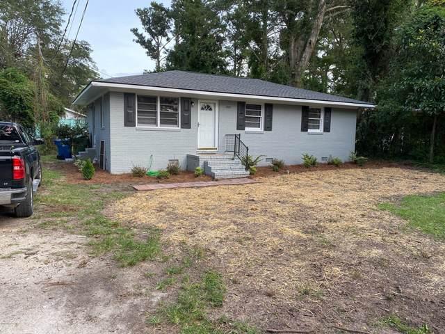 1001 Bonham Avenue, Wilmington, NC 28403 (MLS #100235371) :: Berkshire Hathaway HomeServices Hometown, REALTORS®