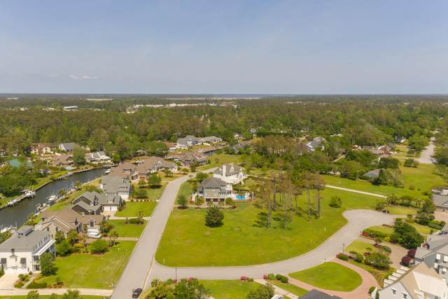 5217 Driftwood Lane, Morehead City, NC 28557 (MLS #100235412) :: Frost Real Estate Team