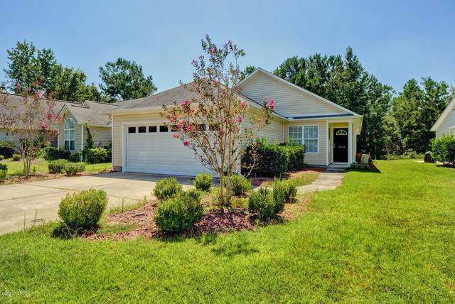 1019 Stoney Woods Lane, Leland, NC 28451 (MLS #100235512) :: Frost Real Estate Team