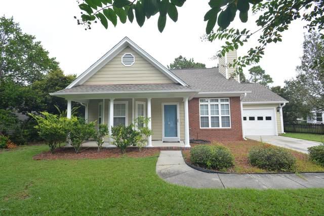 3809 Habberline Street, Wilmington, NC 28412 (MLS #100235650) :: Berkshire Hathaway HomeServices Hometown, REALTORS®