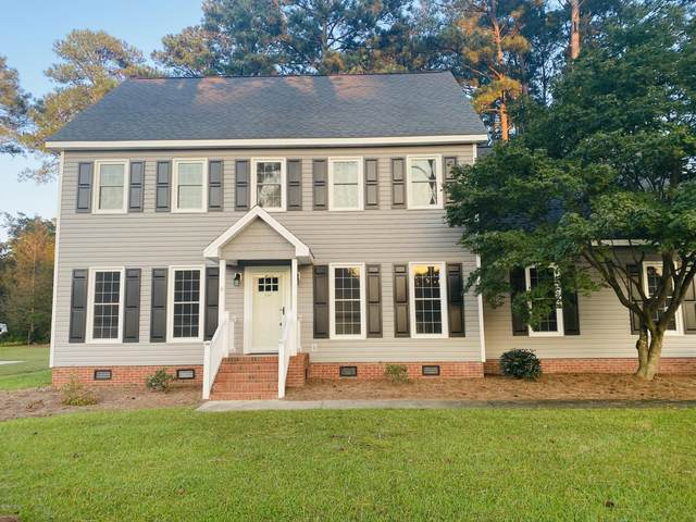 4249 Pinewood Drive, Ayden, NC 28513 (MLS #100235674) :: Stancill Realty Group