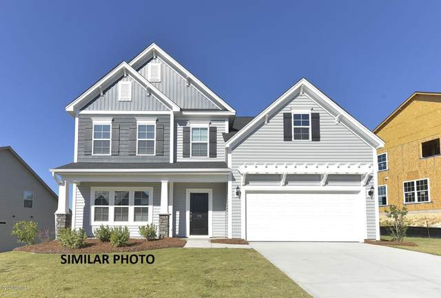 351 Victoria Charm Drive, Wilmington, NC 28411 (MLS #100235708) :: Liz Freeman Team