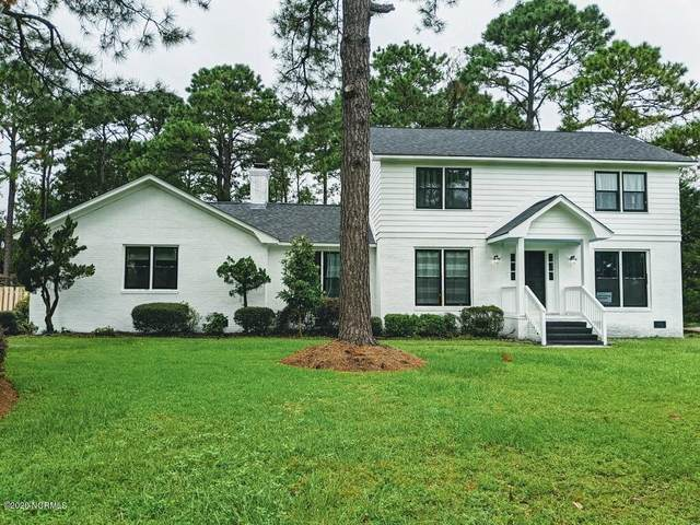 319 Bristol Road, Wilmington, NC 28409 (MLS #100235803) :: Berkshire Hathaway HomeServices Hometown, REALTORS®