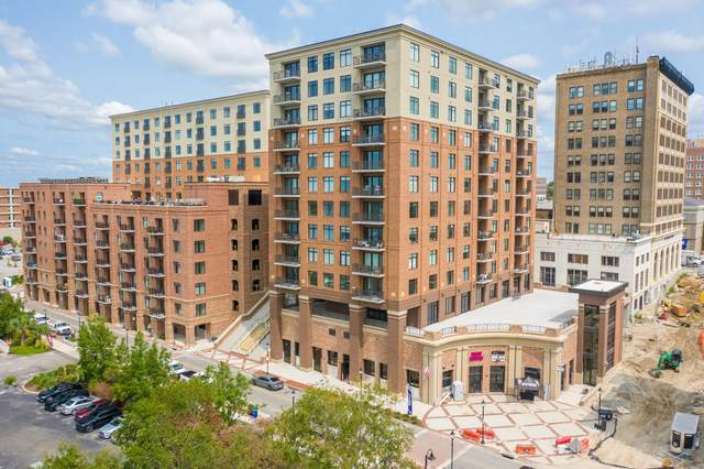 240 N Water Street #1256, Wilmington, NC 28401 (MLS #100235817) :: The Keith Beatty Team
