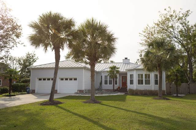 525 Tanbridge Road, Wilmington, NC 28403 (MLS #100235826) :: Vance Young and Associates
