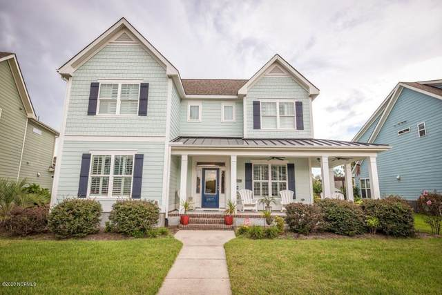 1017 Anchors Bend Way, Wilmington, NC 28411 (MLS #100235839) :: Lynda Haraway Group Real Estate