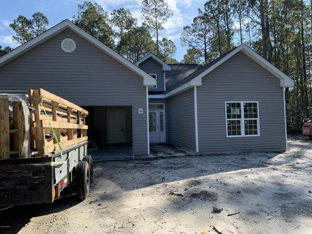 660 Boundaryline Drive NW, Calabash, NC 28467 (MLS #100235891) :: CENTURY 21 Sweyer & Associates