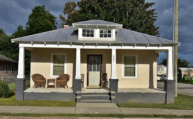 302 Bryan Street, New Bern, NC 28562 (MLS #100235965) :: RE/MAX Essential